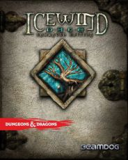 Игры для PC KOCH Media Icewind Dale - Enhanced Edition PC