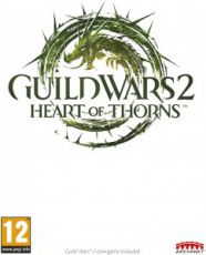 Игры для PC NCsoft Guild Wars 2 - Heart of Thorns, PC